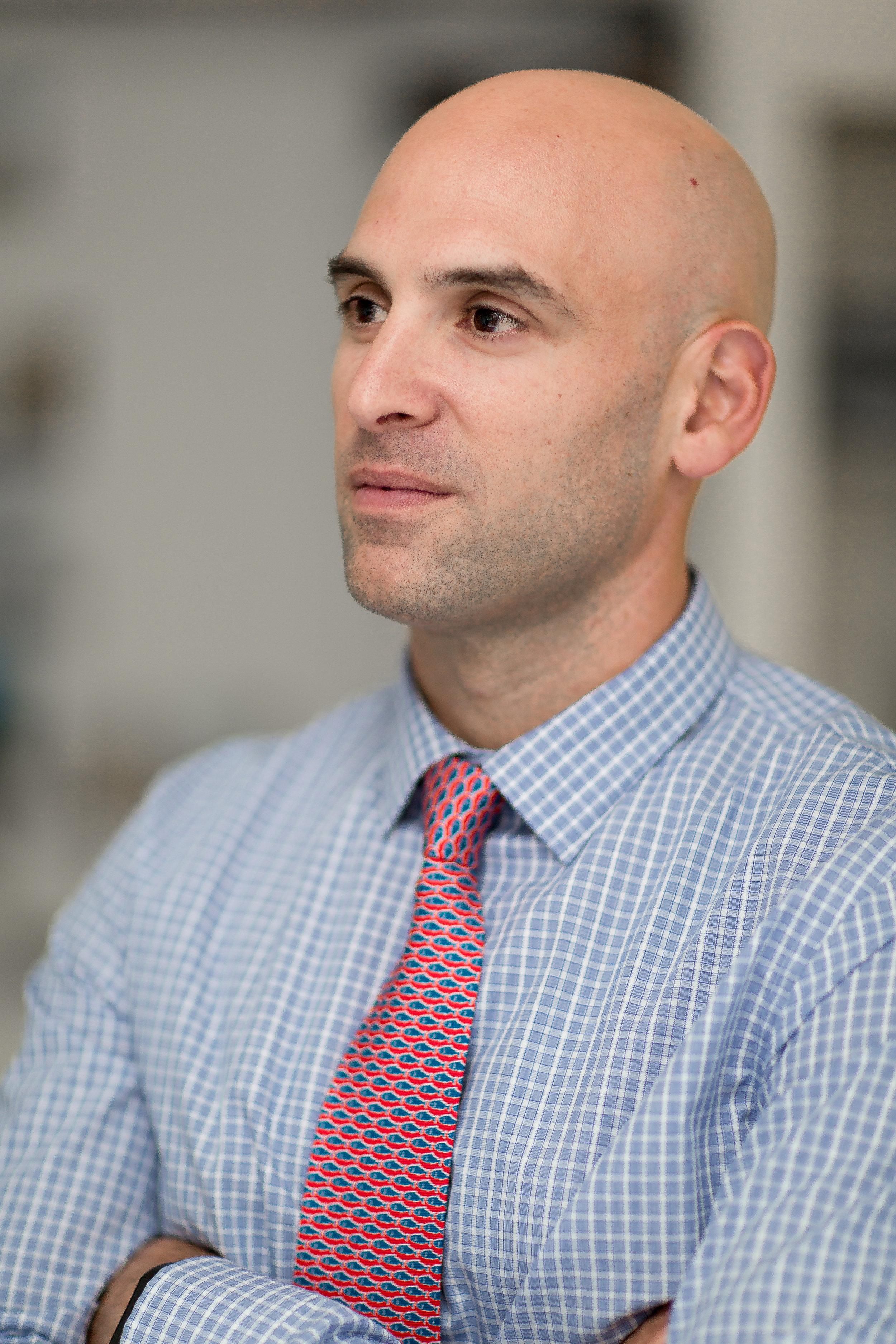 Andrew Katz - Principal