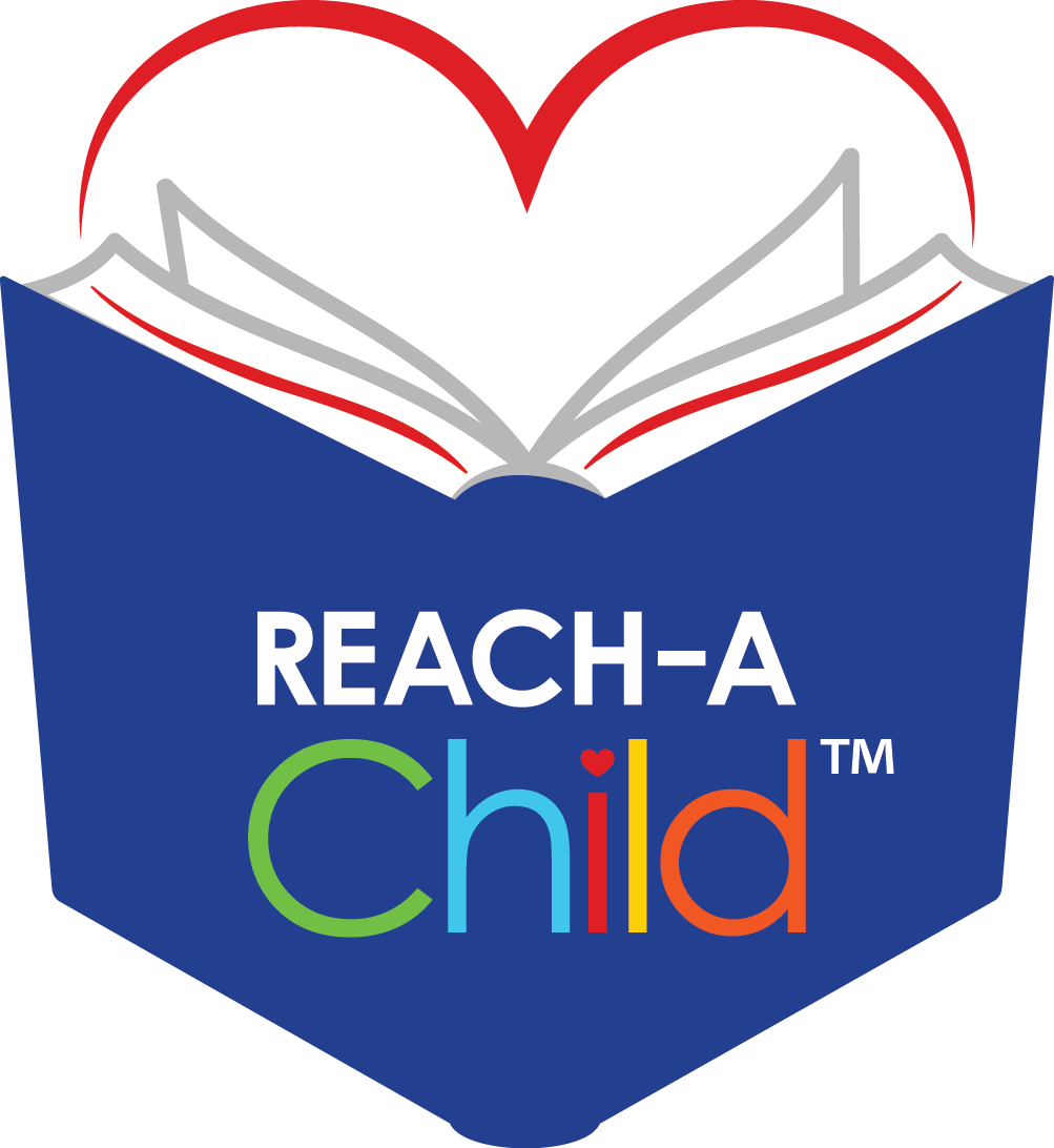 REACH-A-Child logo