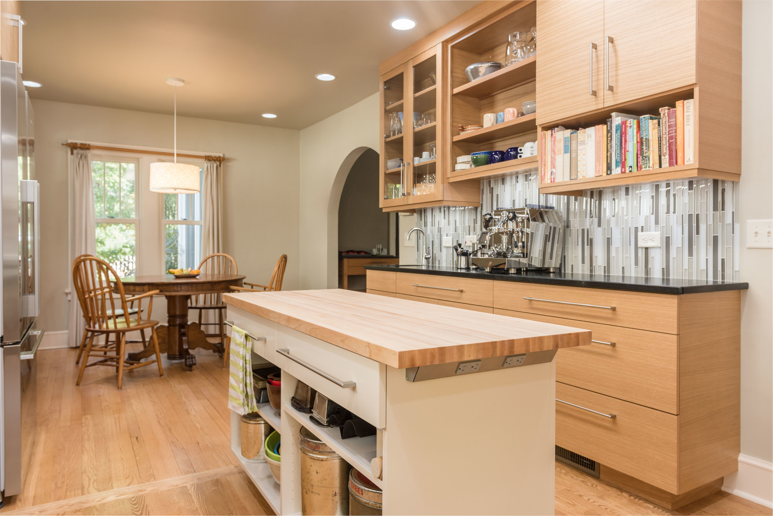 Kitchen Remodel - Architectural Photography