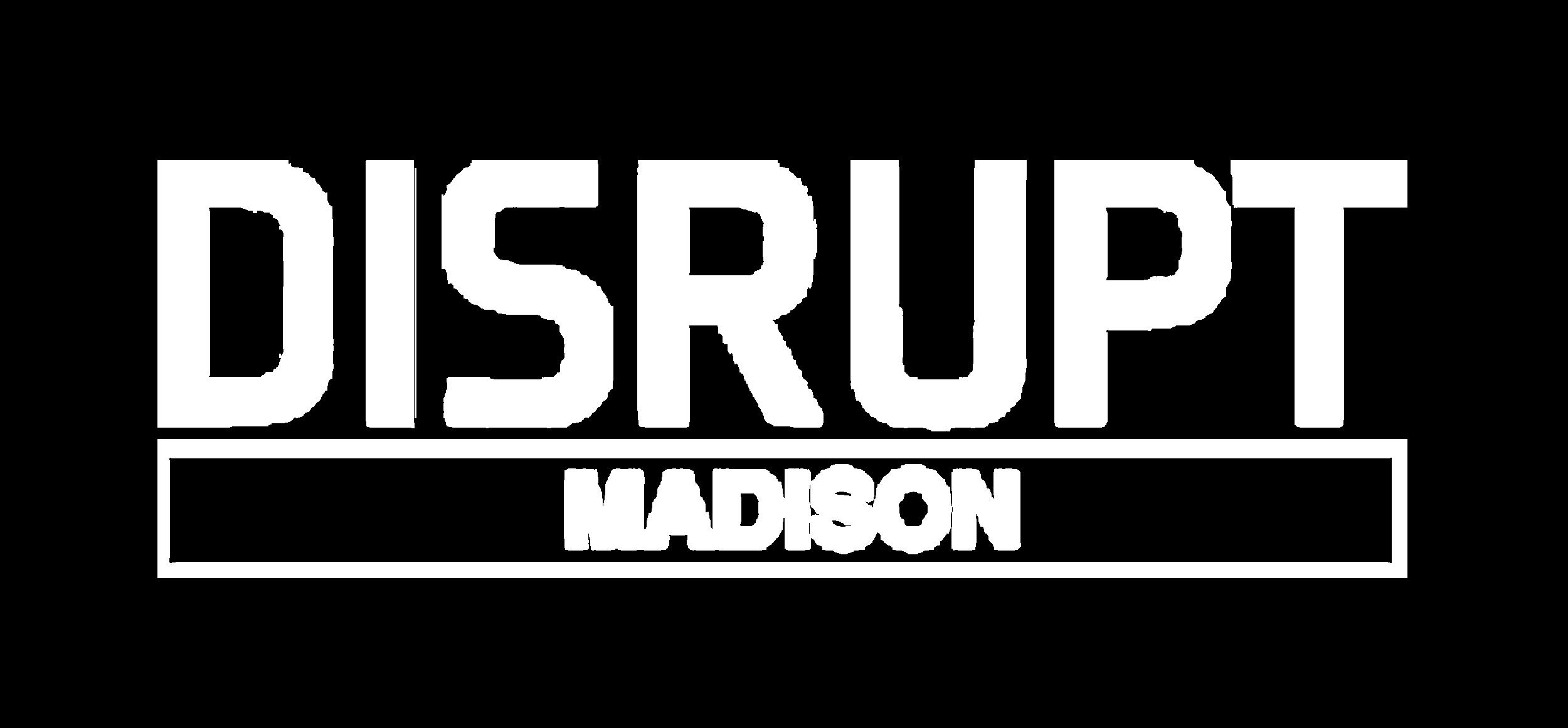 Disrupt HR logo