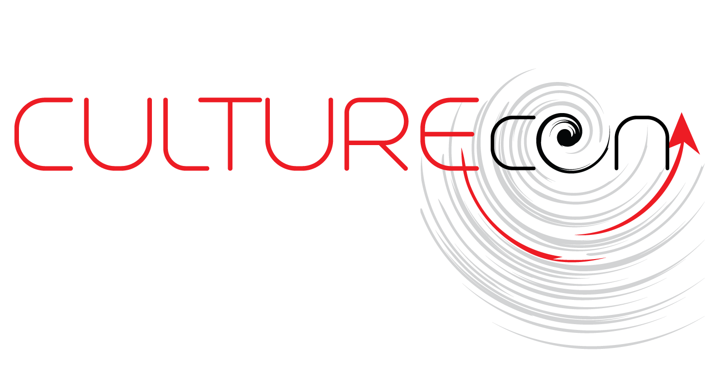 CultureCon USA logo