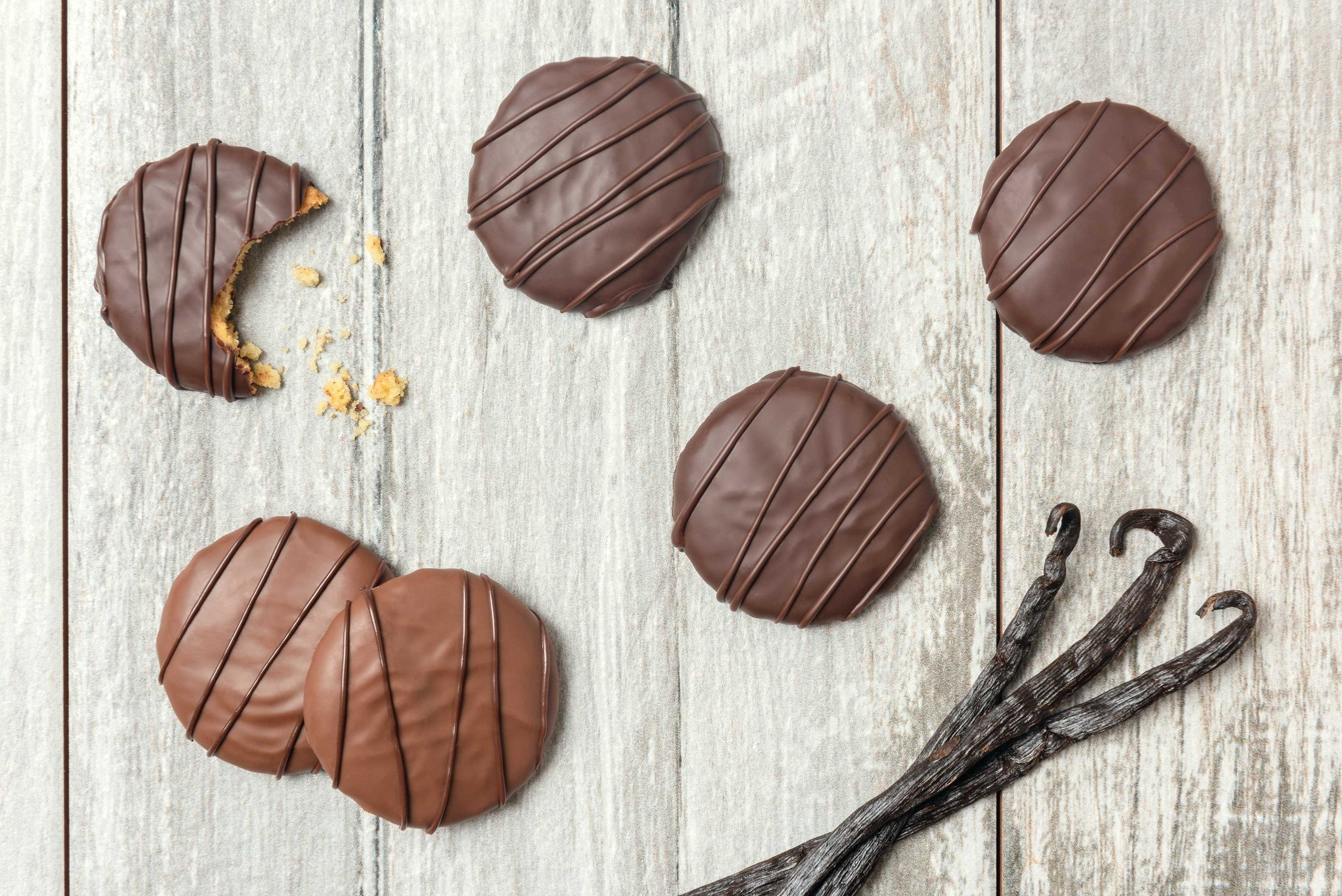 Clasen's Confections - food photography madison wi