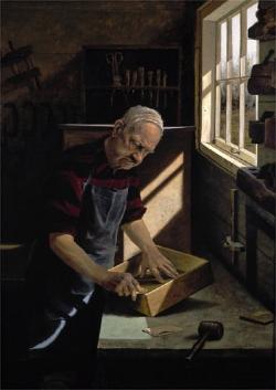The Cabinte Maker