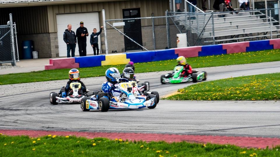 WKA #RaceLife Spotlight — World Karting Association