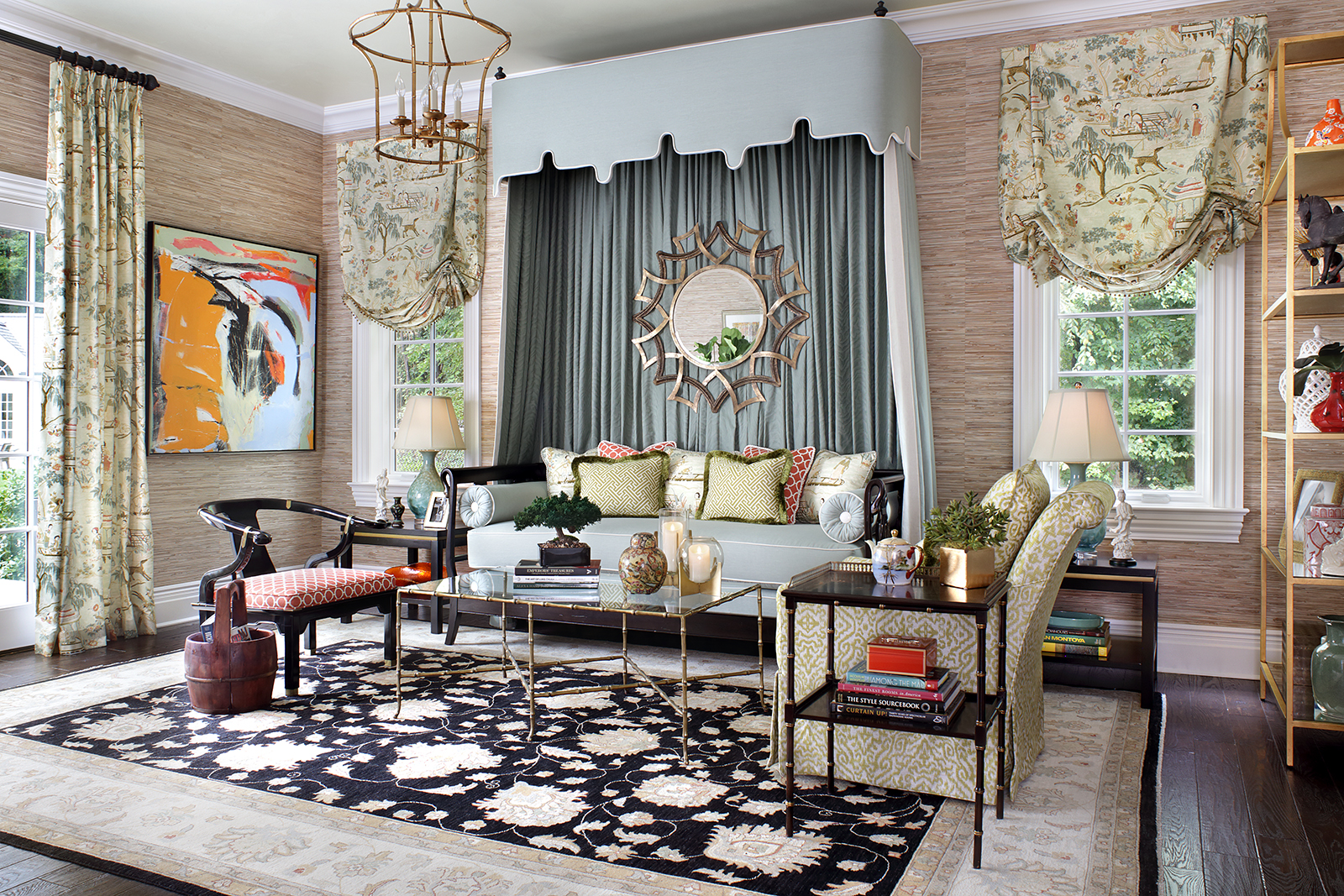 Showhouse for Heroe s - 2016
