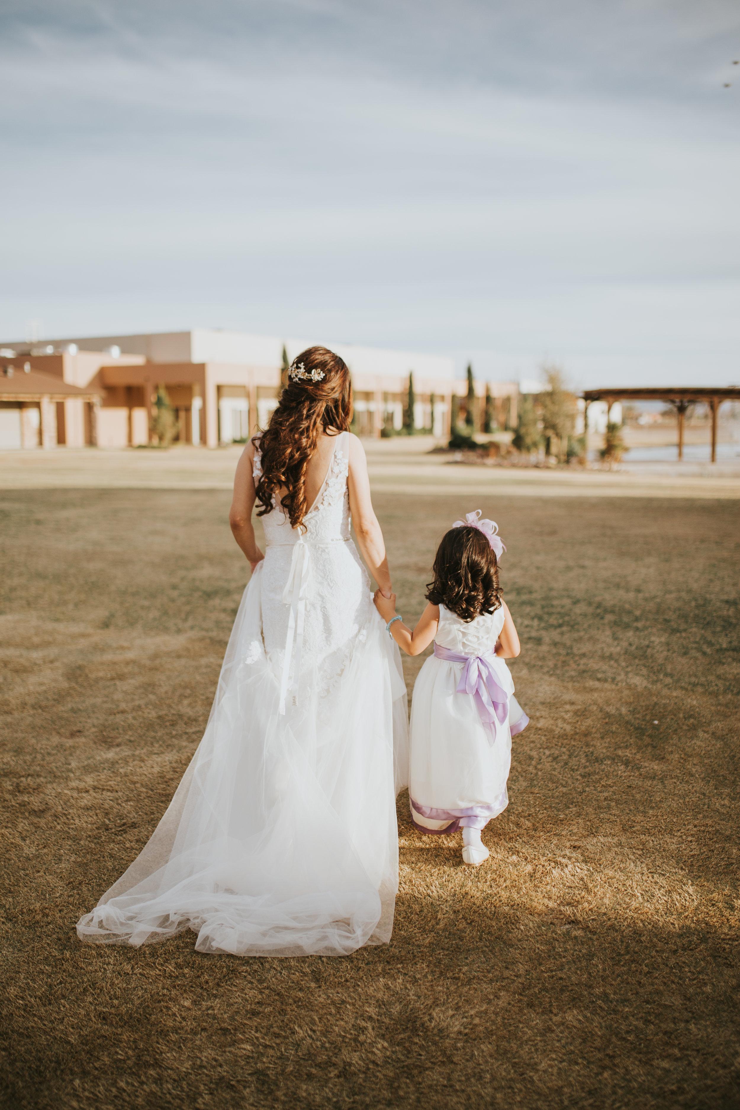 The Vega's   El Paso Wedding   El Paso Wedding Photographer   Sparrow & Gold Photography