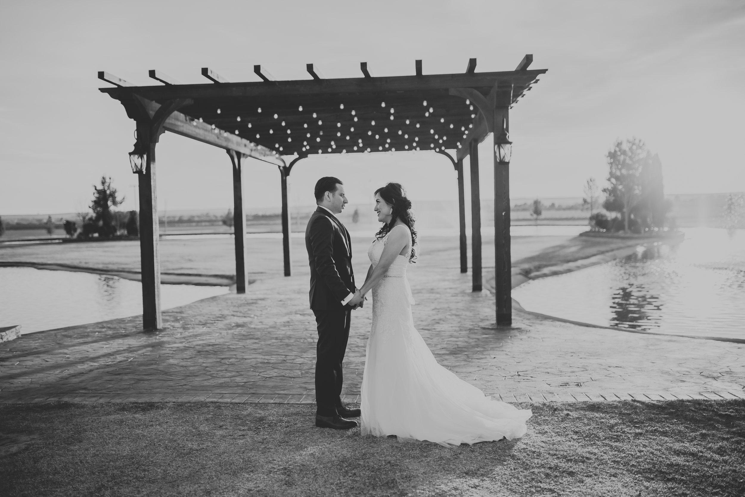 The Vega's | El Paso Wedding | El Paso Wedding Photographer | Sparrow & Gold Photography