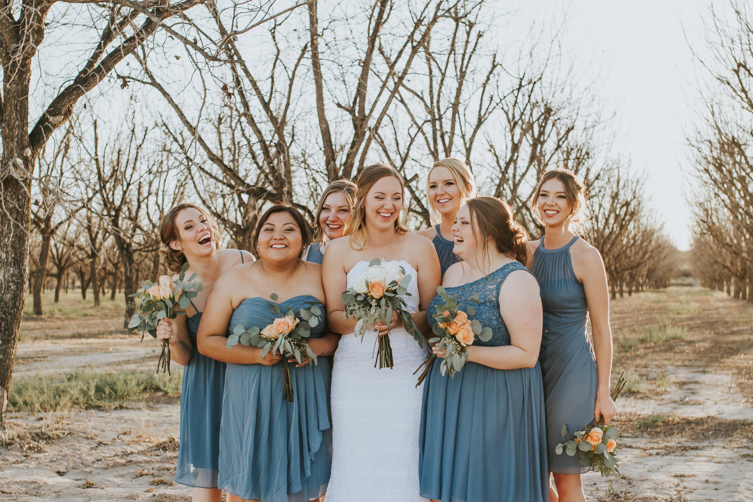 Jassan + Christine   An El Paso Wedding   Los Portales, NM   Sparrow & Gold Photography   El Paso Wedding Photography