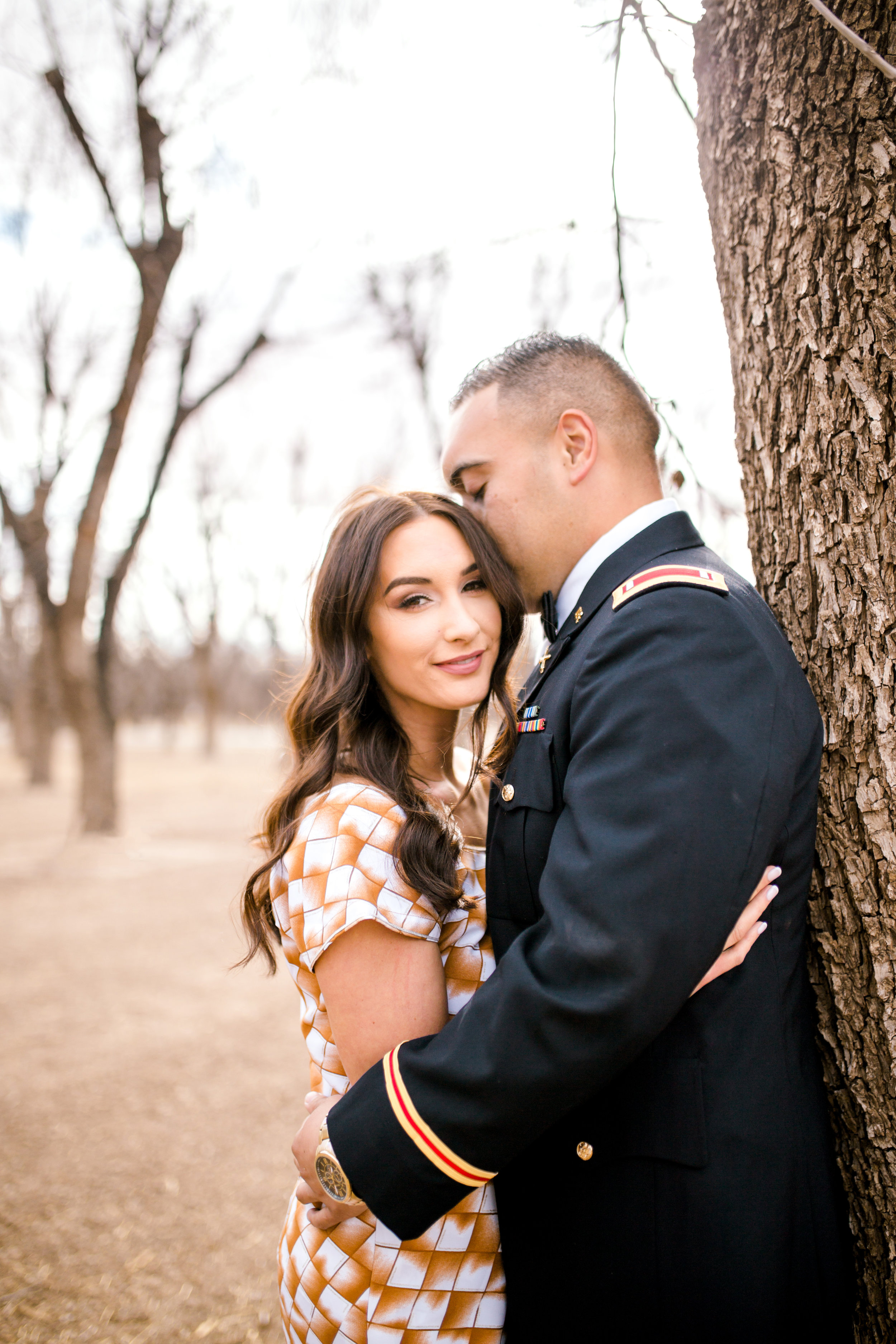 Mesilla-New-Mexico-Engagement-Sparrow-and-gold-photography-3