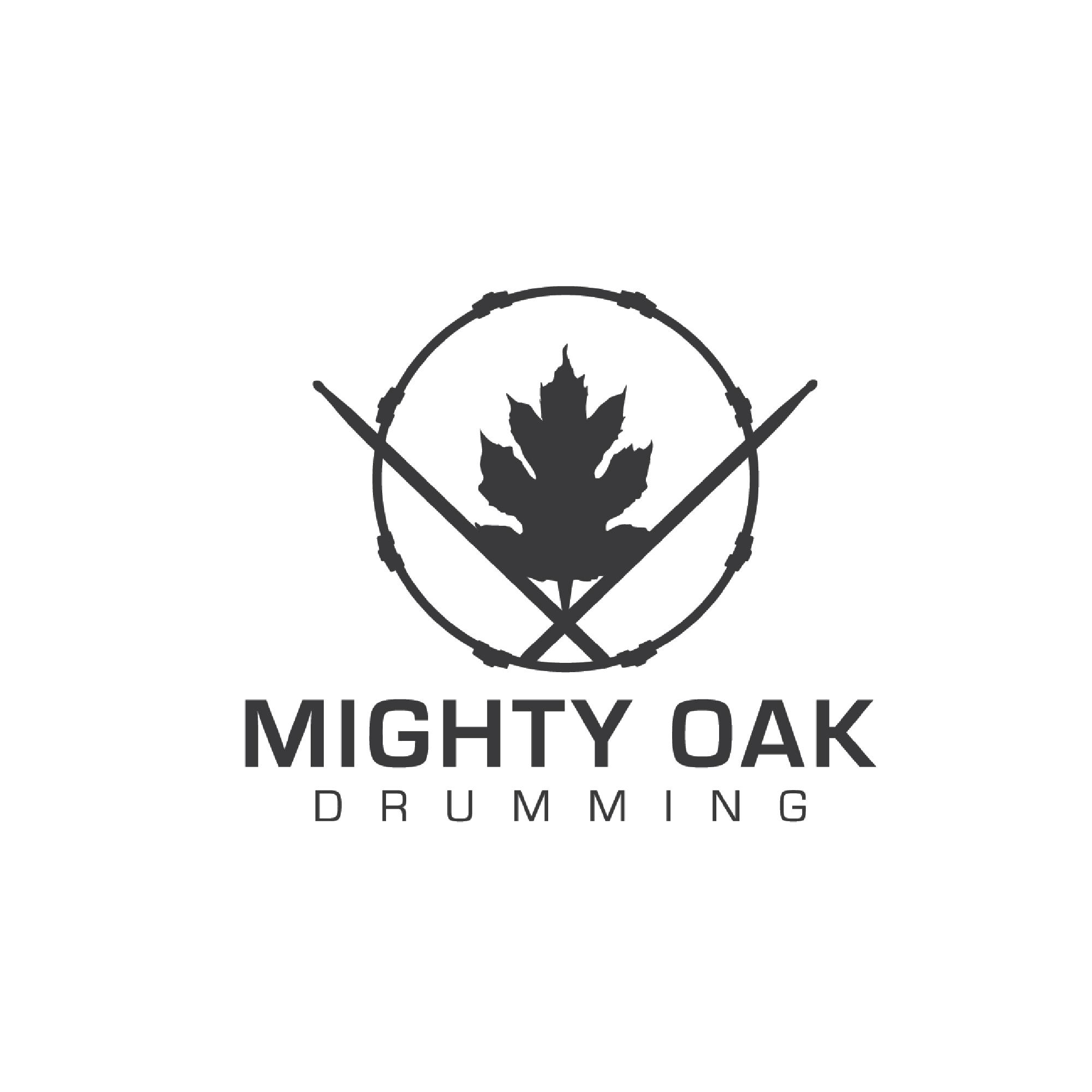 Mighty Oak Drumming - Brittneyrossie.com