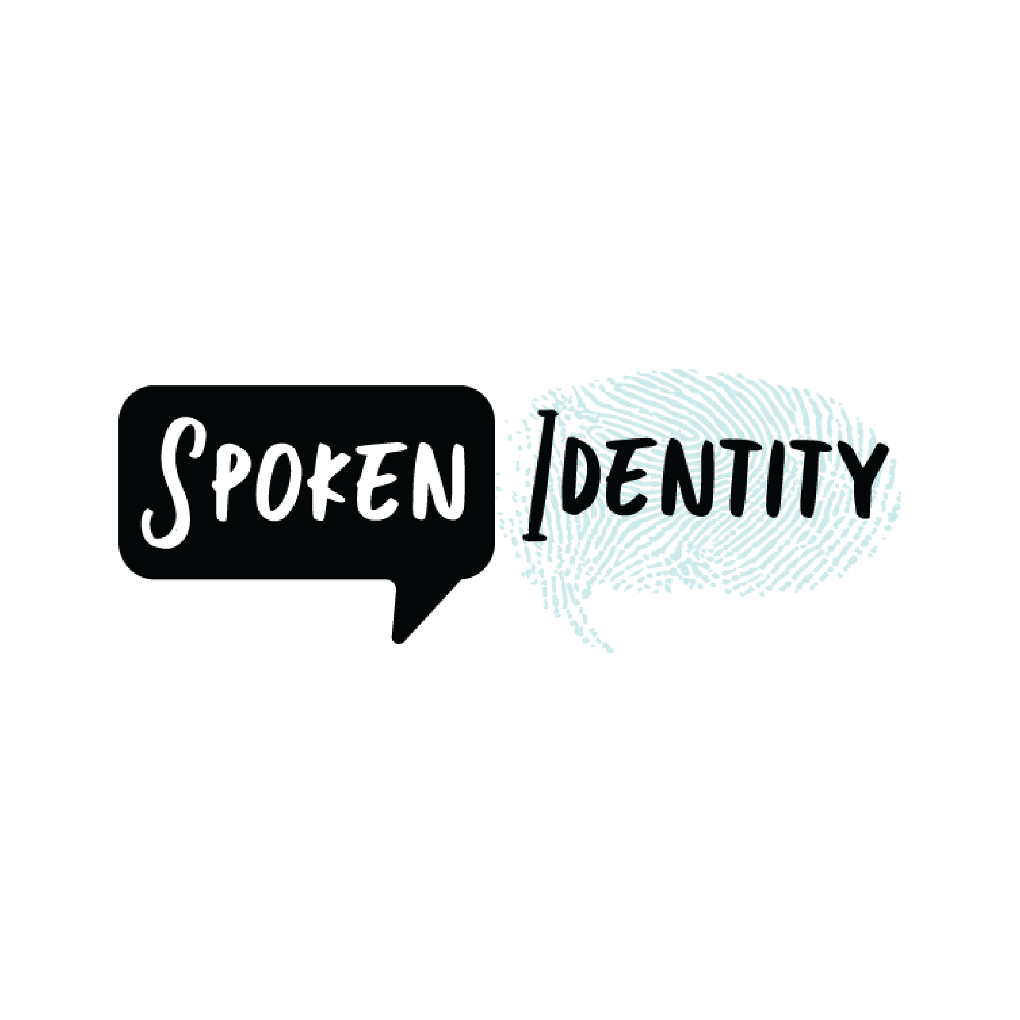 Spoken Identity