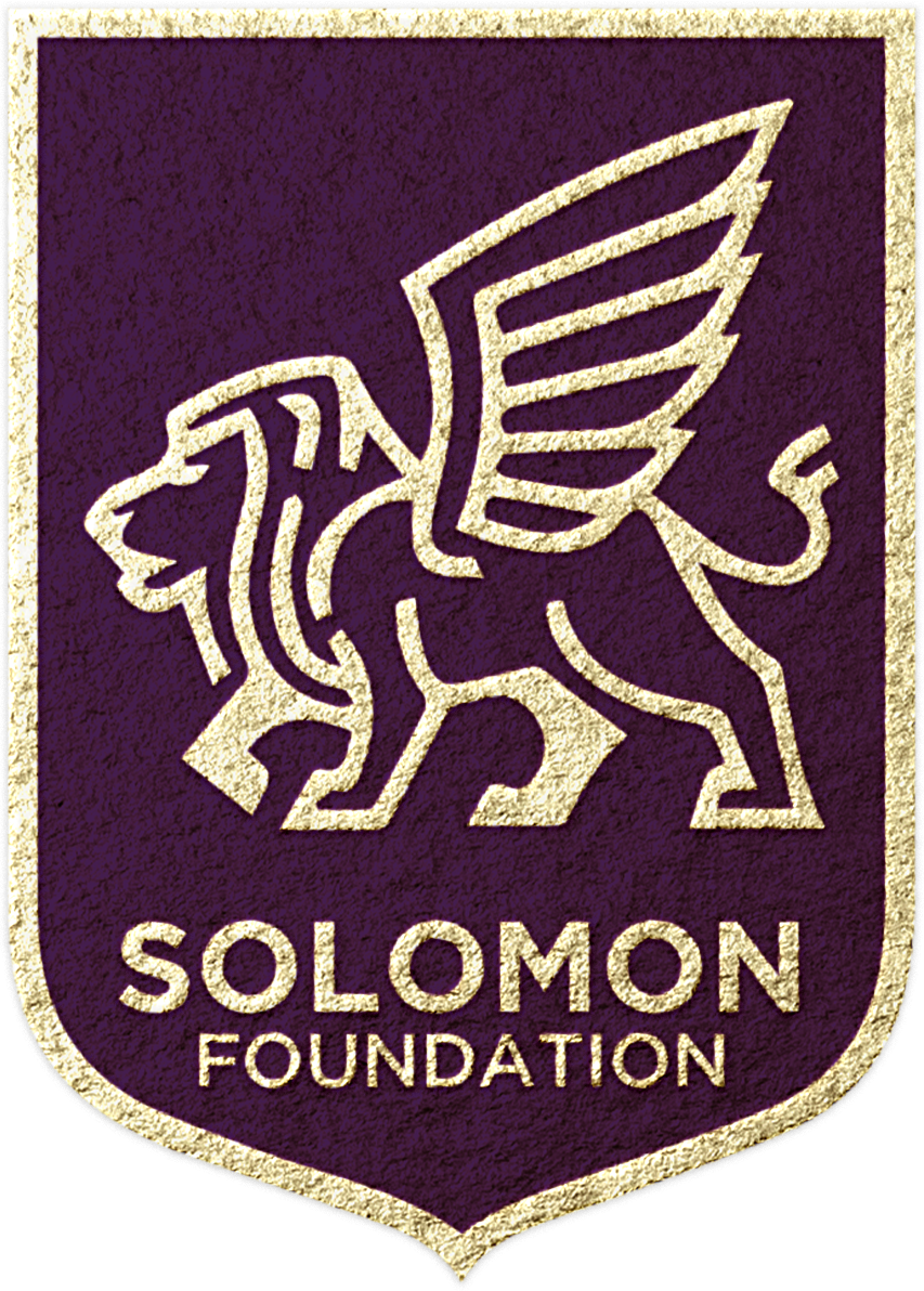 Solomon Foundation Logo.png