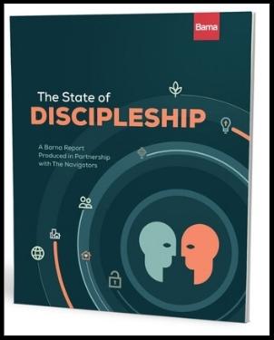 State of Discipleship - Barna
