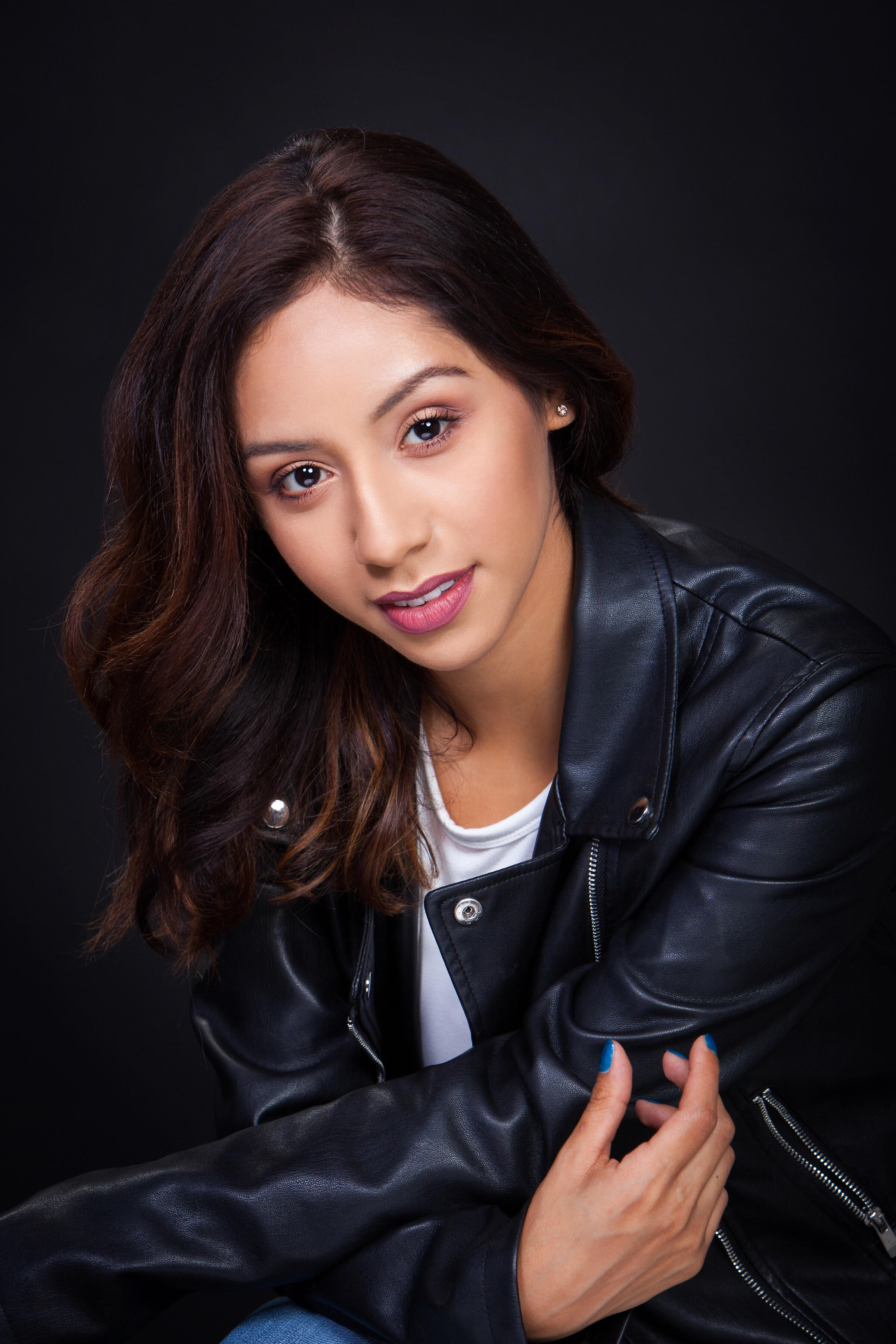 Aly Gonzales