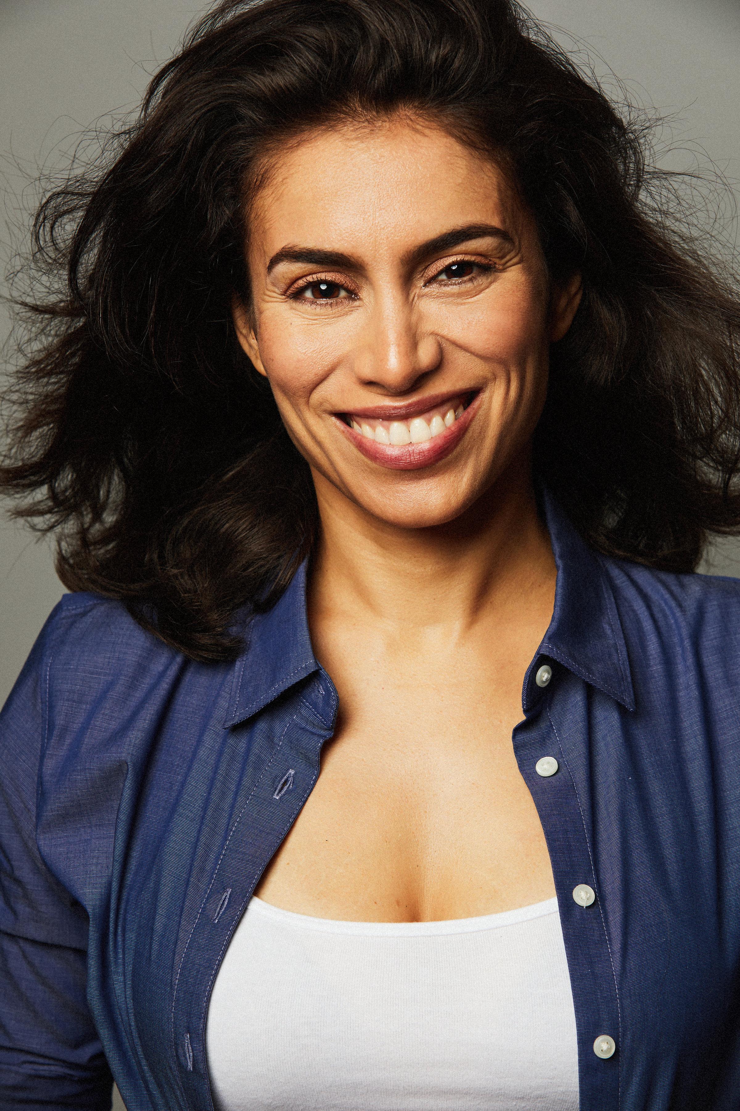 Nicole Cano