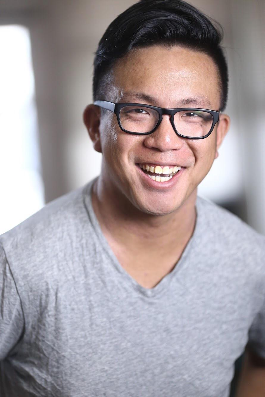 Terence Chan