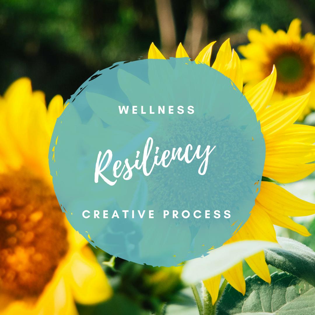 Wellness Resiliency Creativity