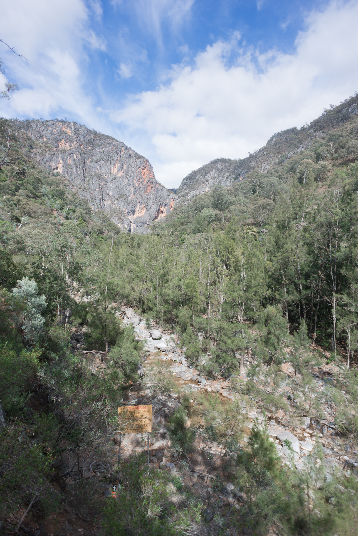 bungonia creek nsw