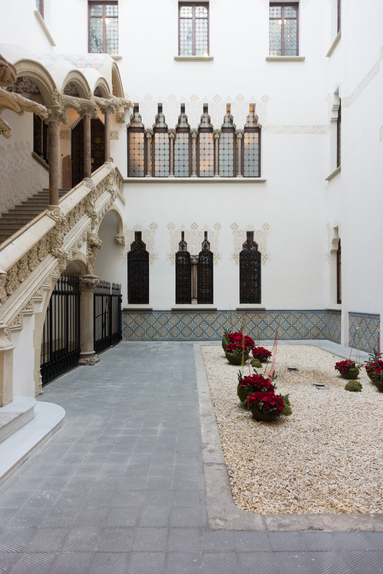 barcelona museu