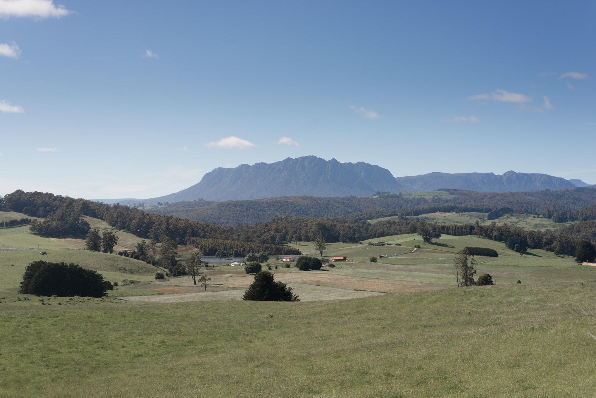 cradle mountain lookout tas