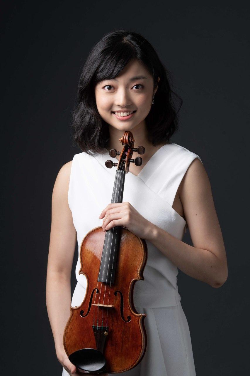 Sally Law羅莎莉Violin小提琴 -