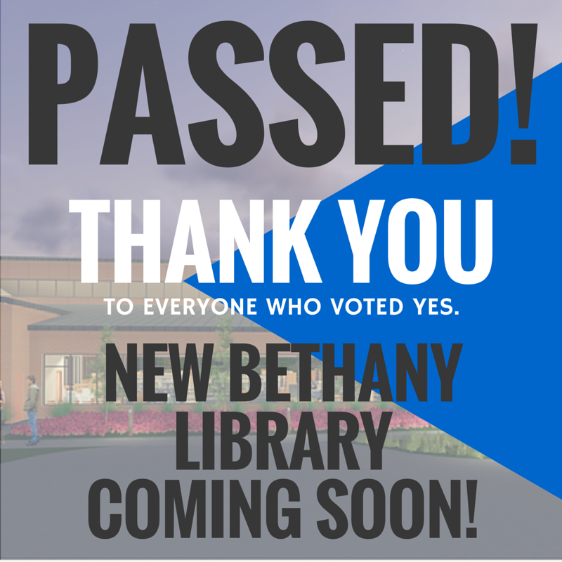 PASSED - Library Bond.png