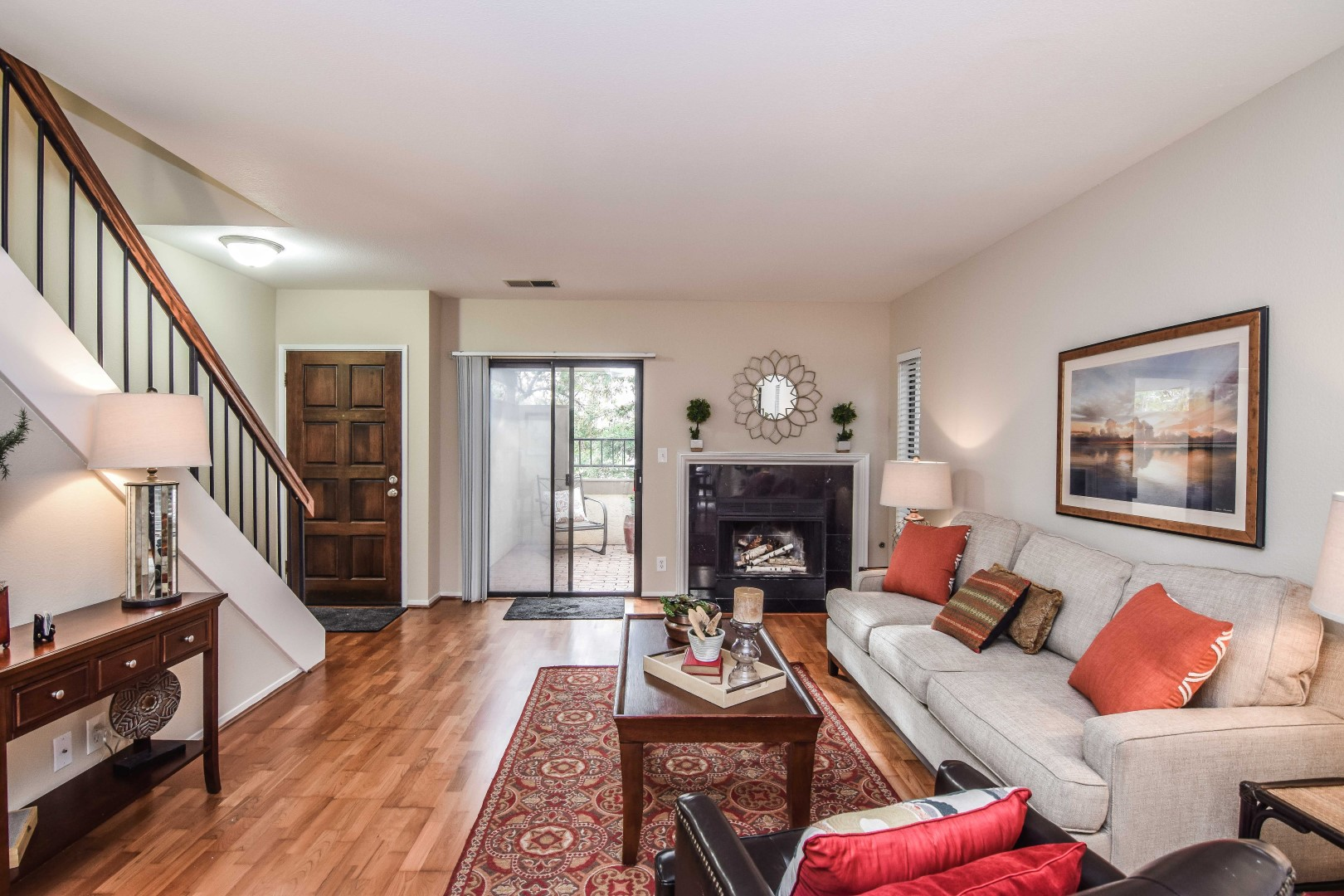 Walnut Creek home sold by top real estate agent in San Francisco