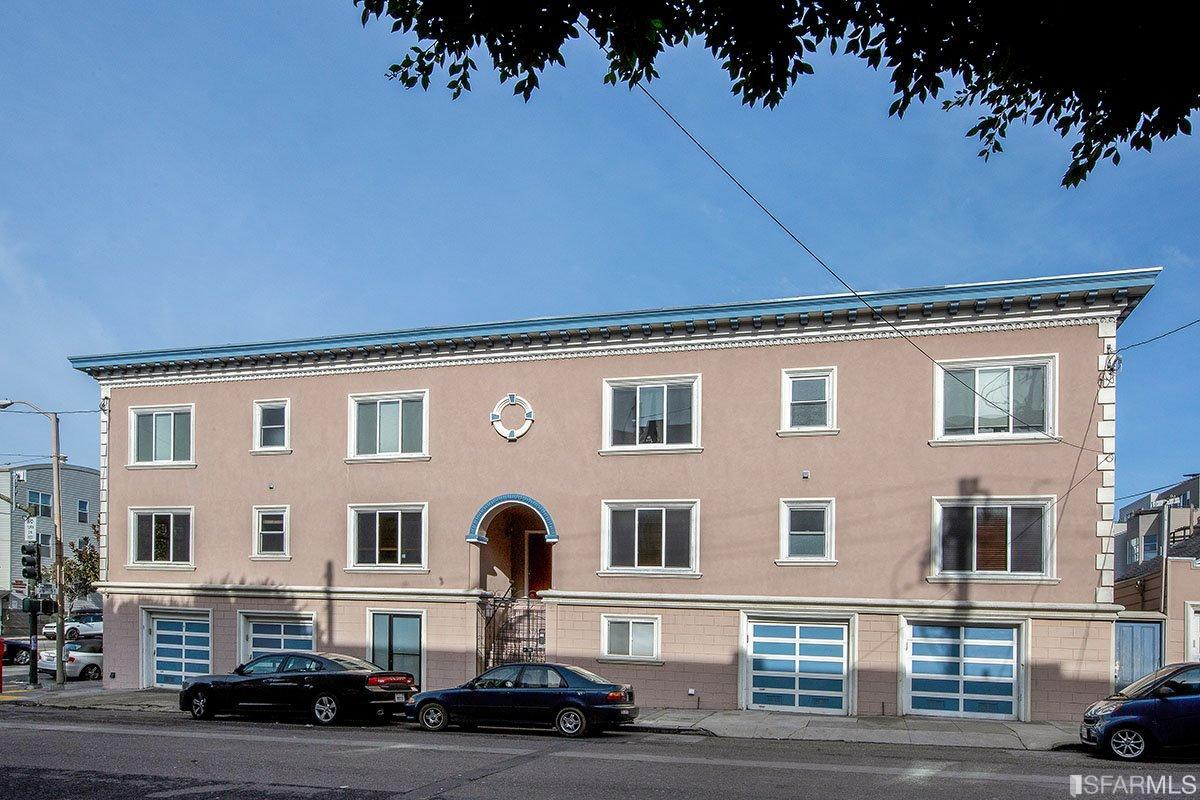 Mission condominium home sold by top real estate agent in San Francisco