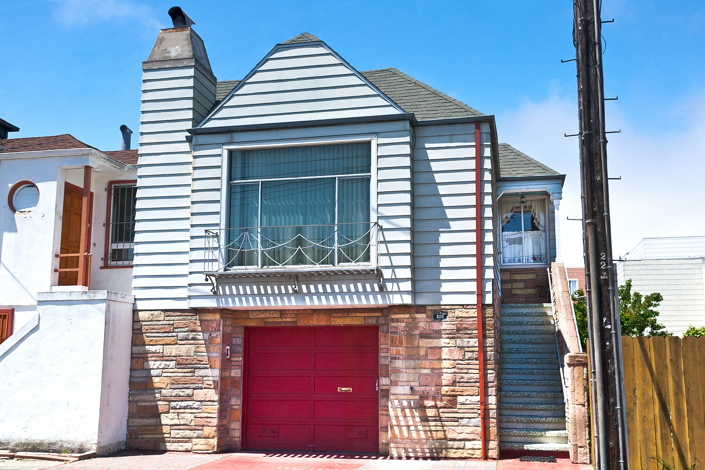 Excelsior Visitacion Valley house sold by top real estate agent in San Francisco