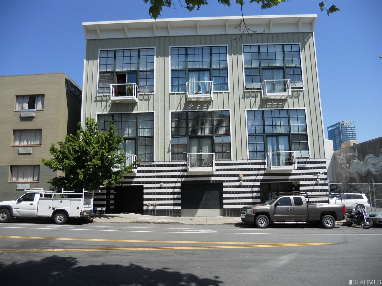 Condo on McCoppin sold by San Francisco real estate agent