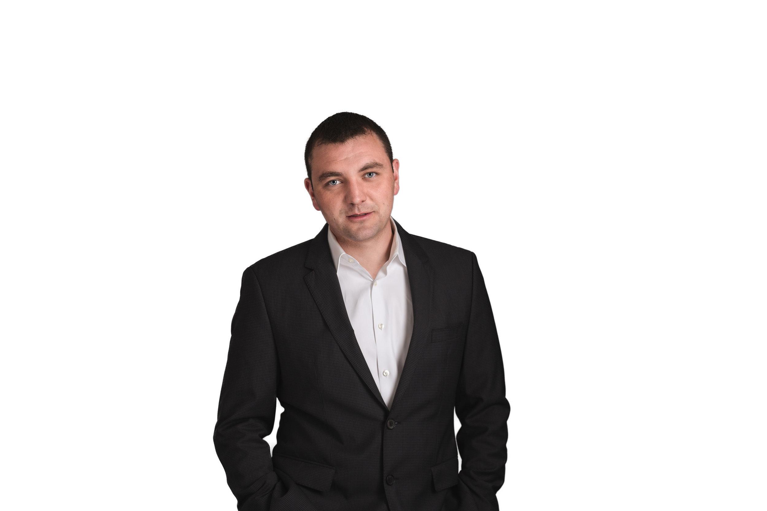 Alek Keytiyev - Vanguard Properties
