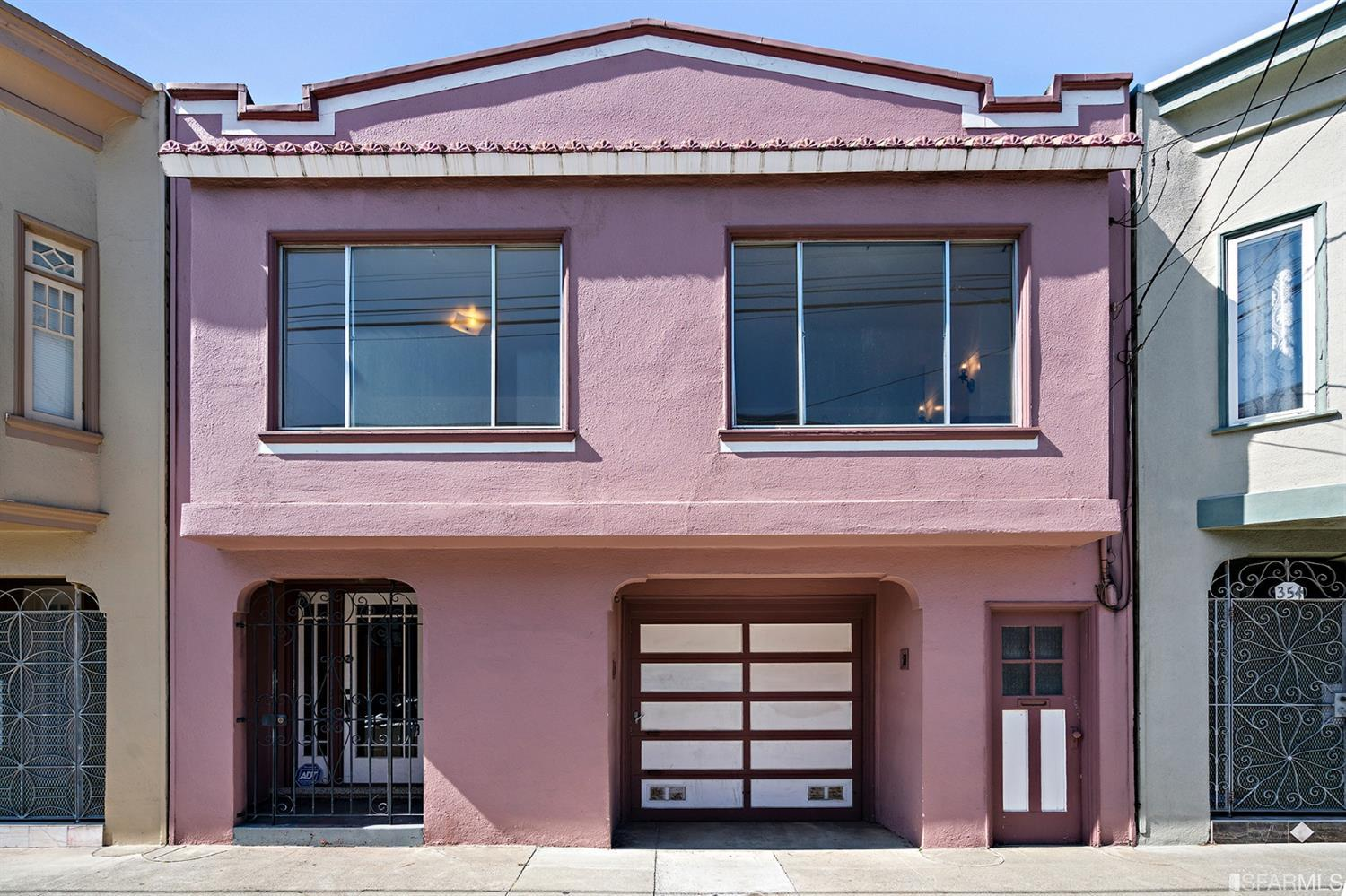 360 Somerset Sold by Alek Keytiyev San Francisco Realtor Real Estate Agent