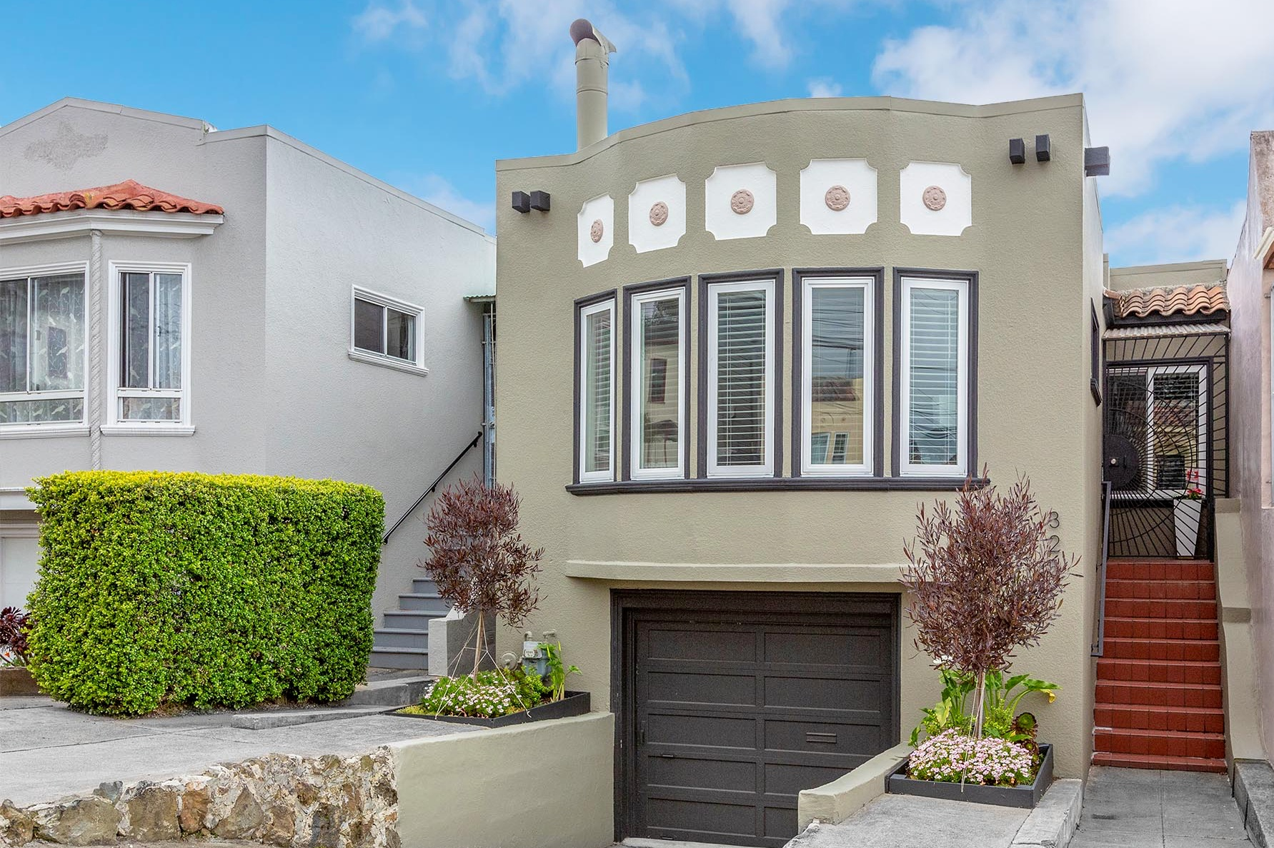 Sold San Francisco Home at 323 Byxbee Street by Alek Keytiyev Realtor