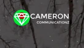 Cameron Communicationz Logo