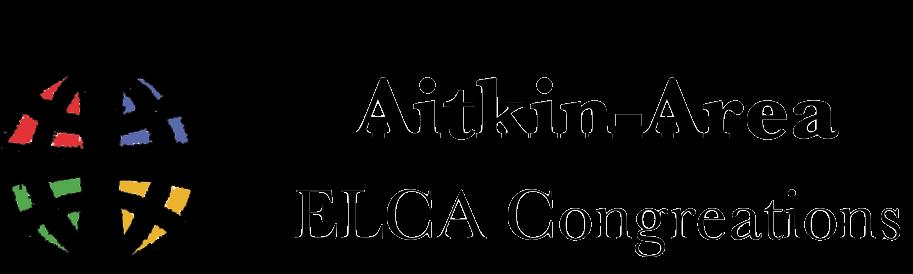 Aitkin-Area ELCA Congregations Logo