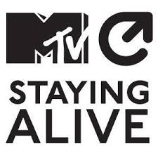 MTV Staying Alive Logo.jpg