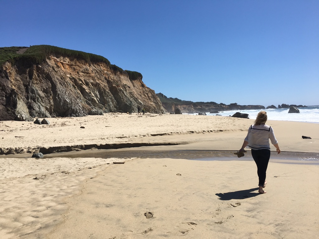 Big Little Lies gave Monterey and Big Sur a bright Hollywood boost. (And lured me in!)