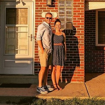 At 32, my son and his wife just bought a house in Denver. Their first foray together into home ownership.