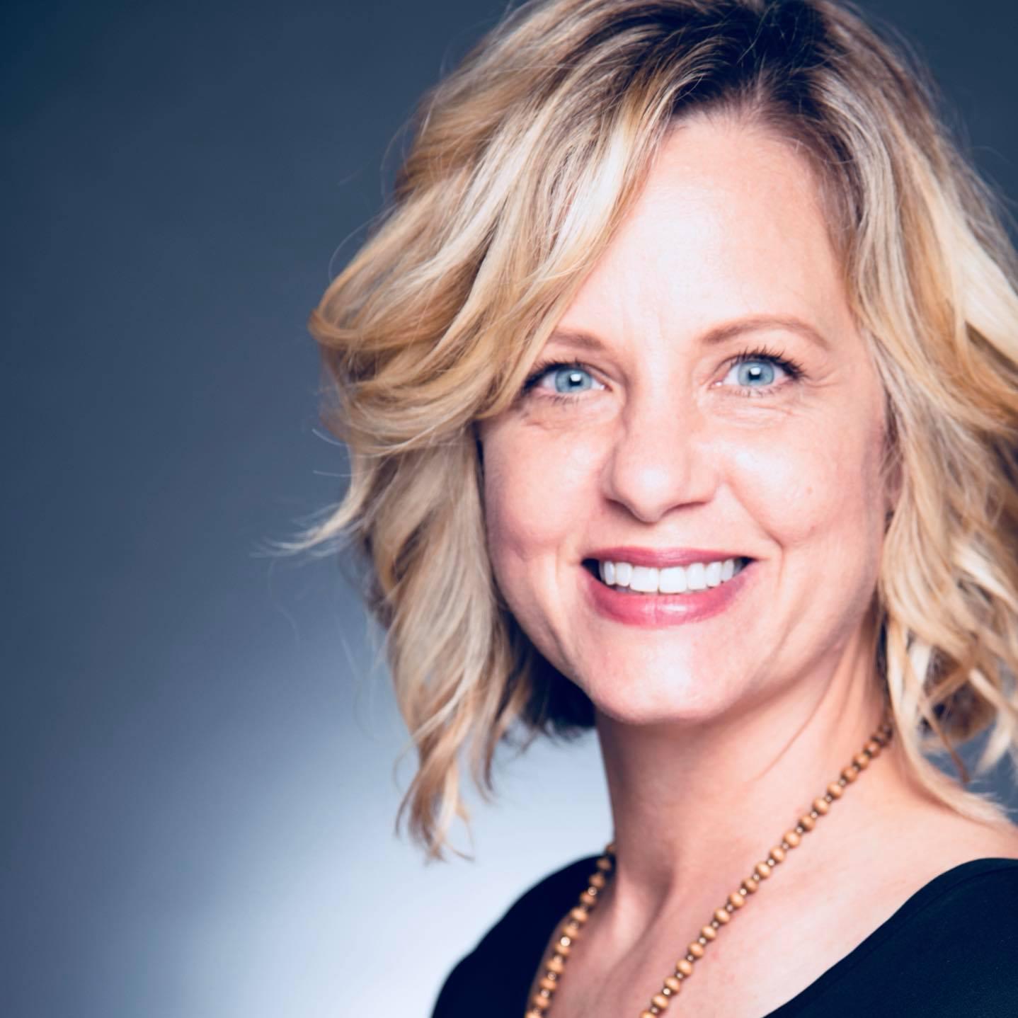 Keri Siebrasse - Founder | Key Strategist