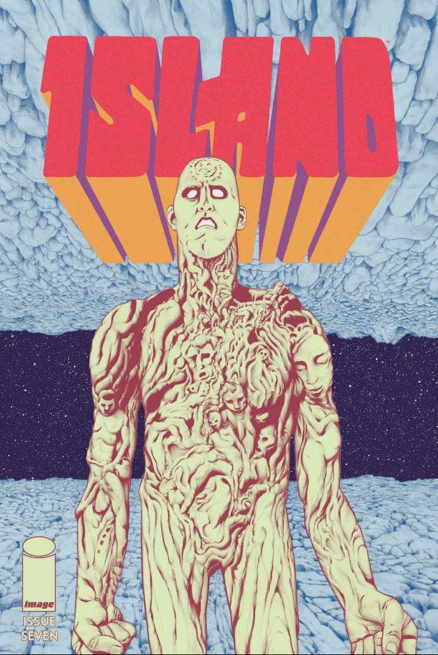 Island #7 (Anthology)   May 11, 2016  by Michael DeForge (Author, Illustrator), Matt Sheean (Author, Illustrator), Johnnie Christmas (Author, Illustrator), and others