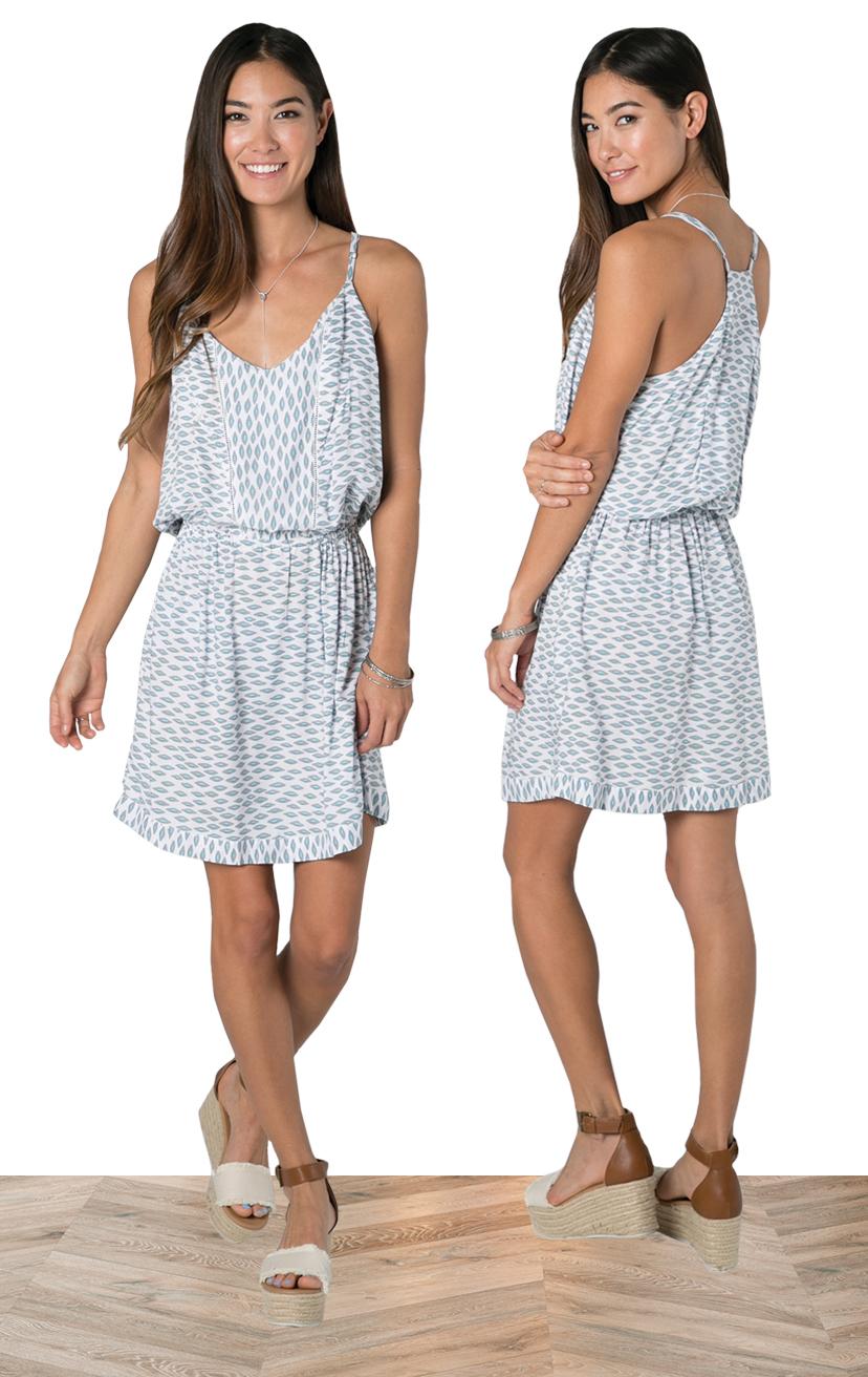 DRESS DORA   Relaxed fit top with inside lining bra, elastic high waist short dress  100% COTTON | XS-S-M-L