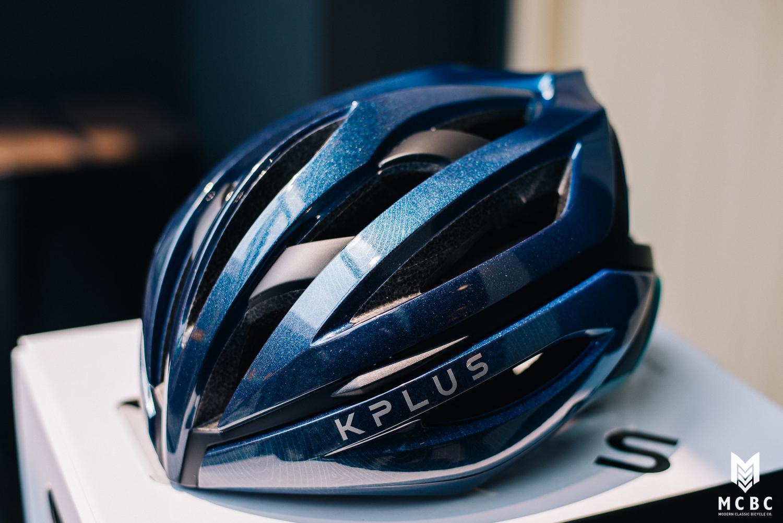 KPLUS Surevo Aurora Blue