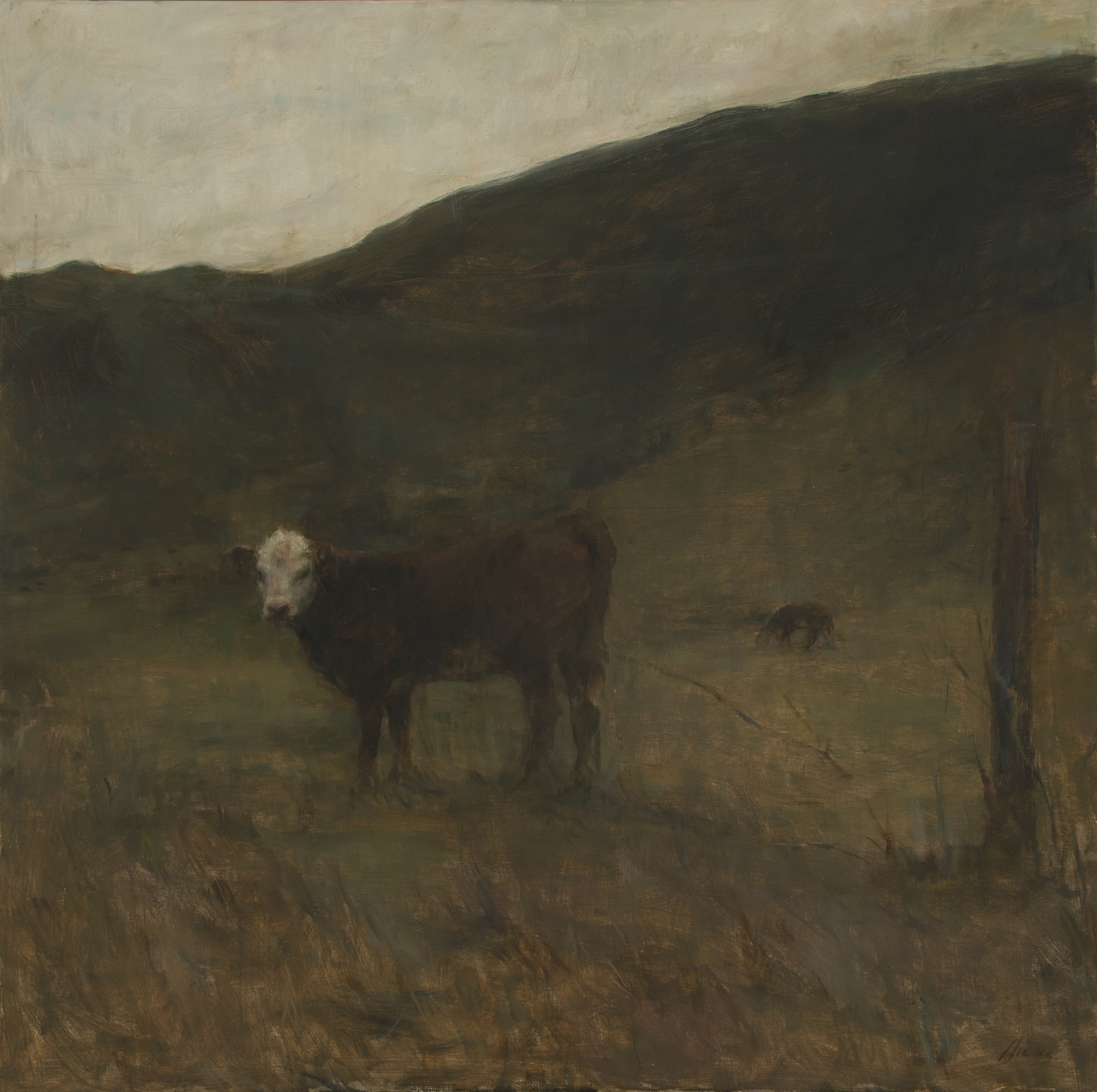 Out_To_Pasture_30x30_oil_12-2015.jpg