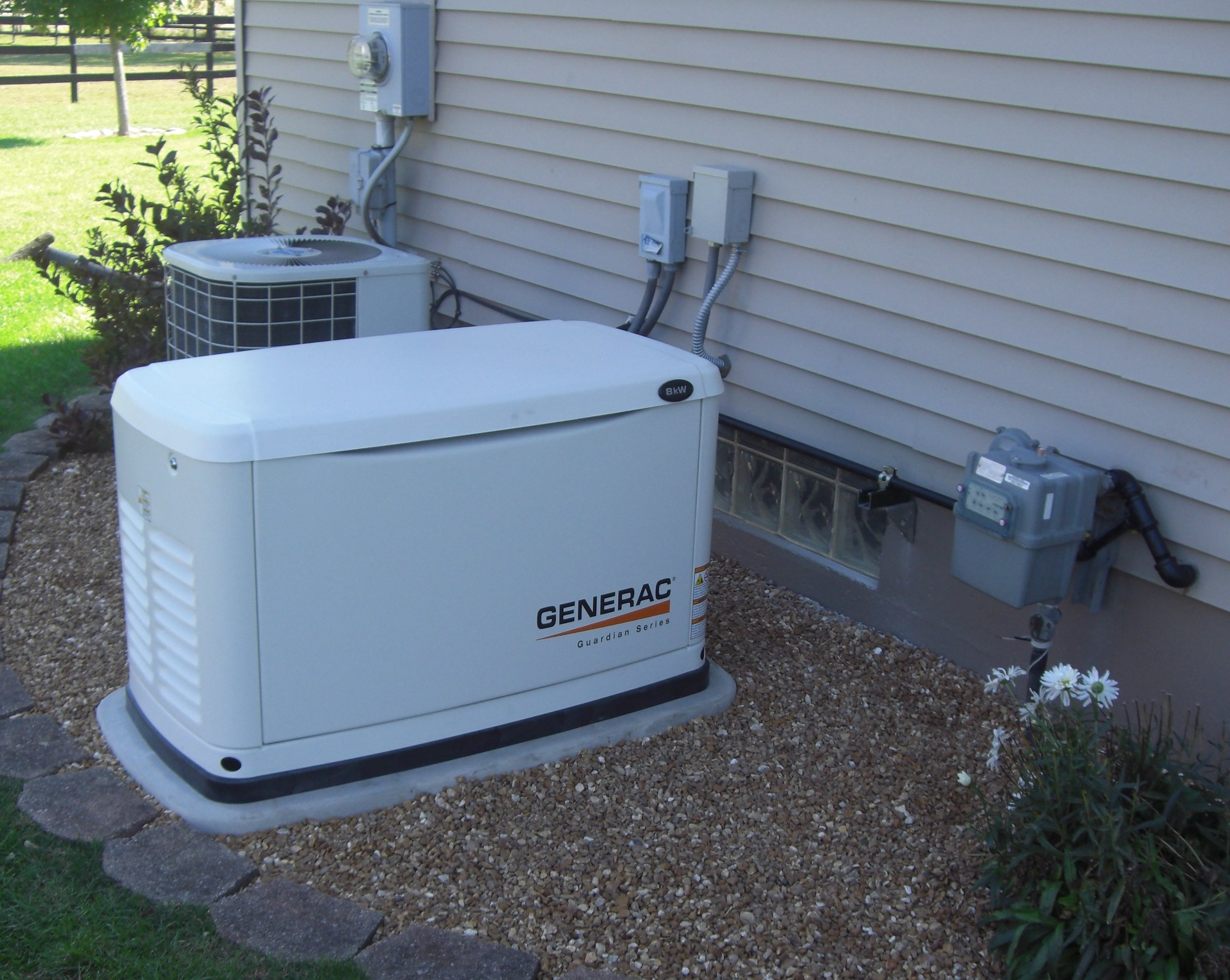 Home Standby Generator vancouver