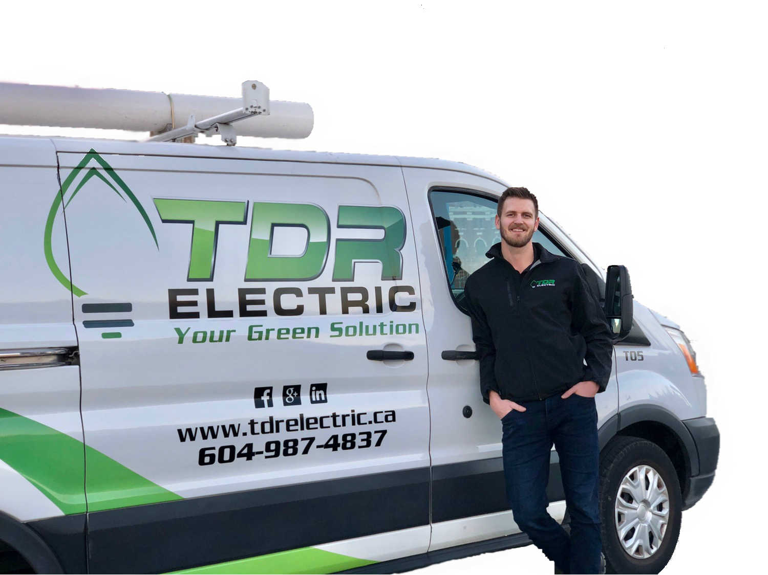 Vancouver Electrical Contractor