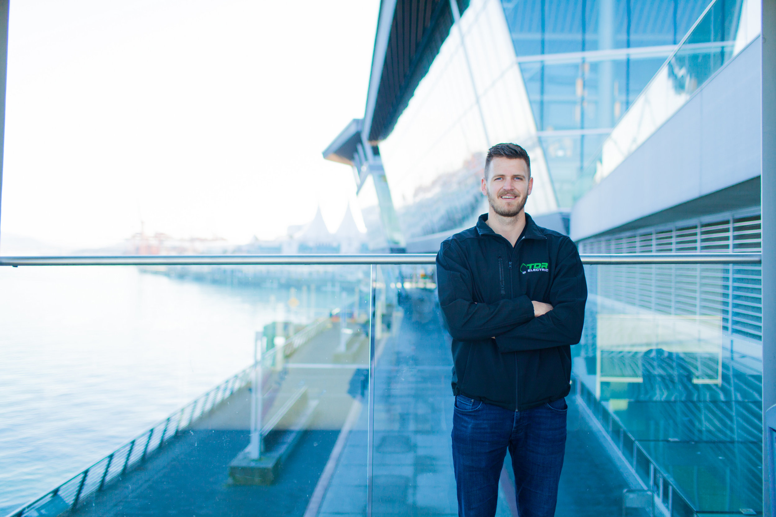 FOUNDER - ROSS TAYLOR