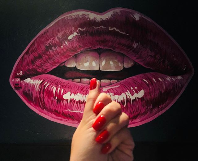 Join us every Monday 5-8 for #manimonday at @hotel.sf
