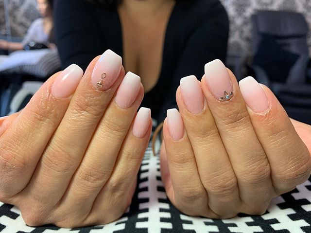 Now offering dip powder nails! Call 415-422-0688 to reserve your spot.
