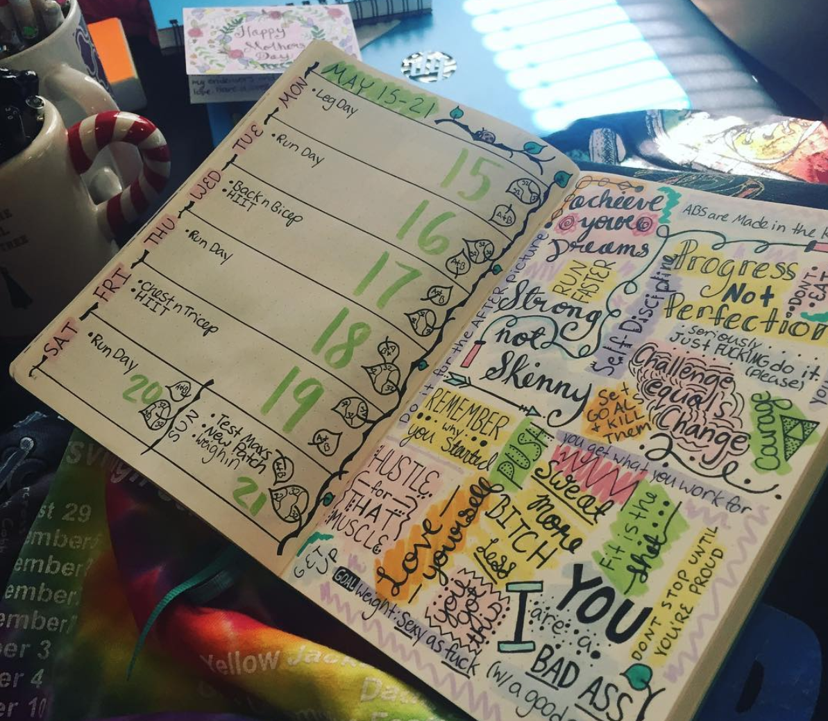 Image from Emaahlei_bujo