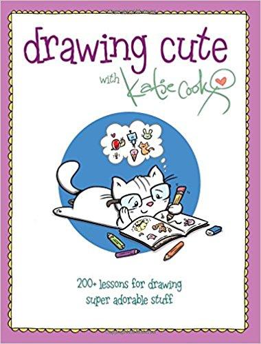 Drawing Cute